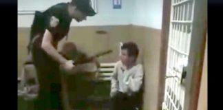 У Франківську поліцейські били, знущались, погрожували та принижували затриманих неповнолітніх - розпочато службове розслідування