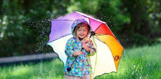 Якою буде погода на Франківщині на свято Трійці