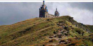 Очільник відділу туризму Івано-Франківської ОДА розкритикував ідею спорудження хресної дороги на схилі Попа Івана