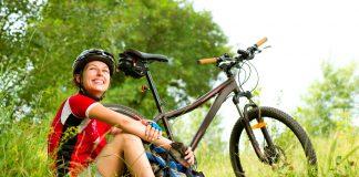 Сім днів, сім локацій: франківців запрошують брати участь у цікавому велочеленджі