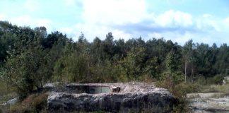 На Франківщині розбирають на металобрухт підземні бункери та планують збудувати там реабілітаційний центр