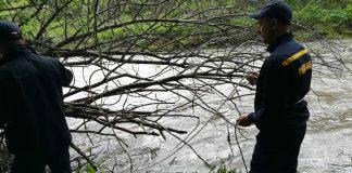 Повноводний прут забрав життя ще одного жителя Прикарпаття