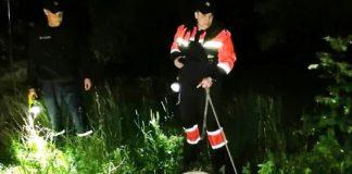 Прикарпатським надзвичайникам та бійцям Нацгвардії і досі не вдалося розшукати зниклу 8 днів тому мешканку Надвірнянщини