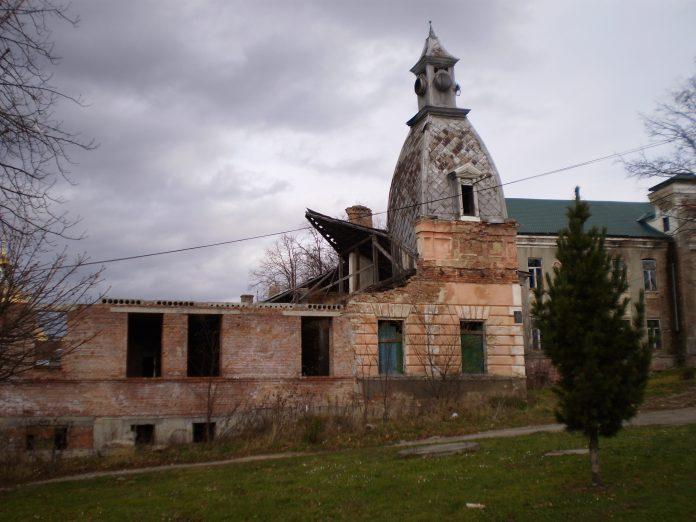 У Калуші планують відреставрувати стару міську ратушу