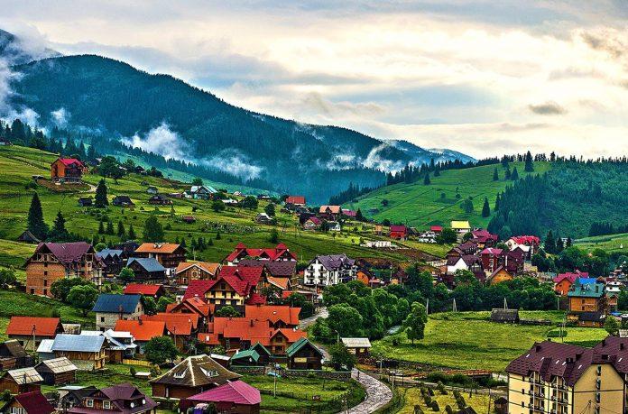Амбітний проект: як об'єднуватимуть гірські райони Прикарпаття, Львівщину та Закарпаття