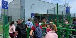 Прикарпатцям на замітку: після повернення з Польщі самоізоляція не потрібна – МОЗ