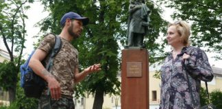 Для рятувальника важить не так спорядження, як характер, - прикарпатець Василь Фіцак