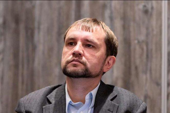 Володимир В'ятрович стане керівником Івано-Франківської обласної організації «Європейської Солідарності»
