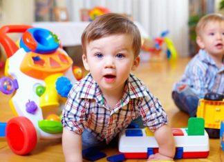 На Прикарпатті відновили роботу 48 дитсадків