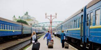 Відновилось залізничне сполучення між Франківськом та Києвом