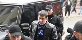 Кримінальний авторитет Бура потерпів чергове фіаско - цього разу в Апеляційному суді