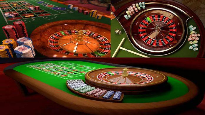 Секрет игры в рулетку онлайн онлайн игры казино на деньги с выводом