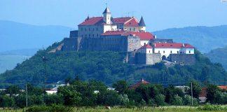5 замків Західної України, які вартує побачити кожному