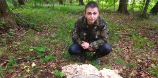 Перший заступник мера похвалився 30 кілограмами червонокнижних грибів: фото