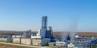 В Калуші трапилася пожежа на Карпатнафтохімі