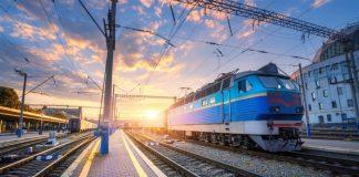 Цими вихідними Укрзалізниця запускає потяг сполученням Івано-Франківськ-Харків