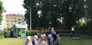 Не обніматись буває важко: як живуть нині дитсадки у Франківську