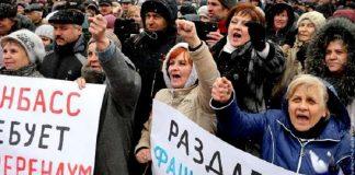 Як Росія використала методи «сепаратизму» на Донбасі
