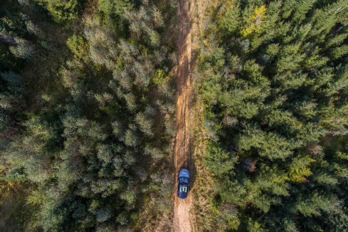 Популярний український сайт створив перелік місць в Карпатах, де можна відпочити у вихідні