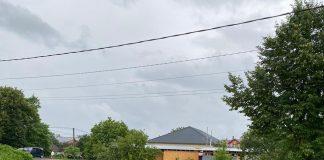 Внаслідок злив у селі Вовчинець підтоплено 30 житлових будинків
