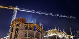 Обсяги житлового будівництва на Франківщині зменшились на 35,6%, – статистика