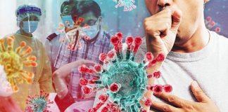 Прикарпатця притягли до відповідальності за поширення фейку про коронавірус