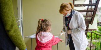У Франківську запрацювали дитячі садки, жодних порушень не зафіксовано