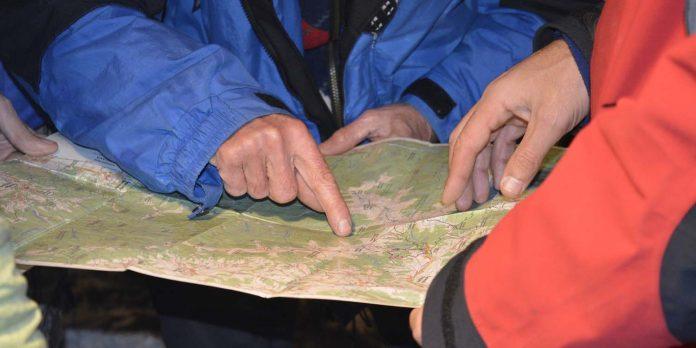 В горах на Рожнятівщині, через грозу, загубився турист
