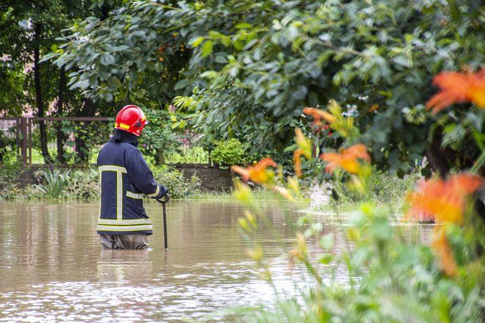 Марцінків повідомив, який район найбільше постраждав від повені