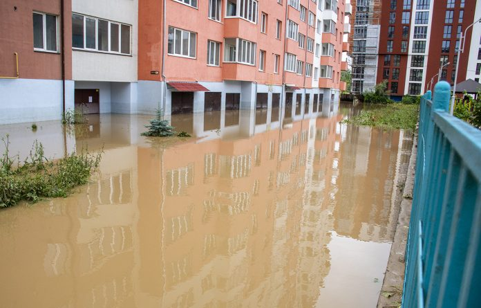Сфотографувати збитки від повені і дати сусідам на підпис. Марцінків пояснив, що робити, якщо повінь завдала шкоди майну