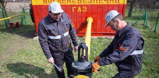 Через пошкоджений паводком газопровід більше десятка мешканців Долинського району залишились без газу