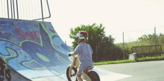 Каким должен быть правильный детский велосипед?