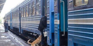 В Івано-Франківській області відновили роботу приміські дизель-поїзди