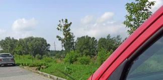 Прикарпатцям, котрі потерпіли від повені, вандали пошкодили автівки