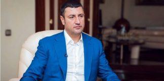 """Скандальний прикарпатський бізнесмен Бахматюк домагатиметься компенсації щодо банку """"Фінансова ініціатива"""""""