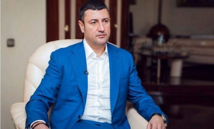 Скандальний прикарпатський бізнесмен Бахматюк домагатиметься компенсації щодо банку