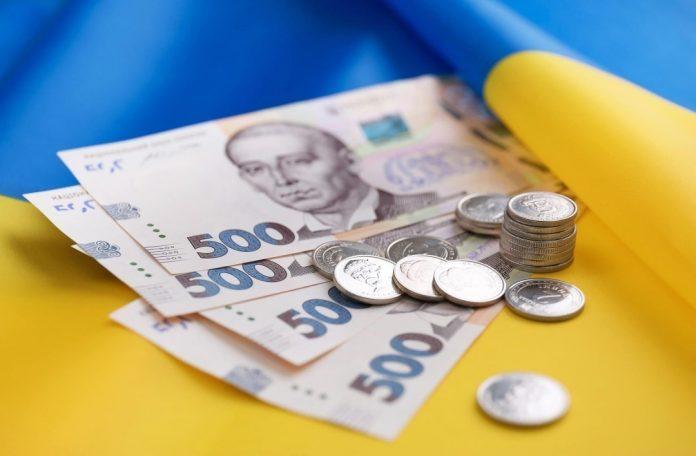 У квітні на Прикарпатті середня зарплата становила 8,5 тисяч гривень