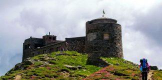 В Карпатському заповіднику запевнили, що Хресну дорогу на схилах Попа Івана ПНУ хоче будувати без жодних дозволів