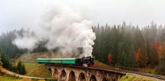 Залізничники скасували поїзд до Ворохти