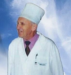 У Франківську помер знаний лікар-онколог, який понад 40 років рятував дітей ФОТО