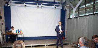 Європейський союз профінансує нове обладнання для трьох профучилищ Івано-Франківська