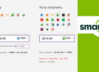 Как обменять валюту онлайн быстро и выгодно: преимущества сервиса Smartwm