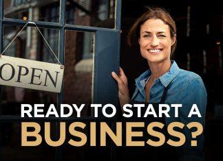 Готовый бизнес от Назария Мельника. Все о франшизе Ready Business