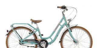 Велосипед – это отличный транспорт на лето