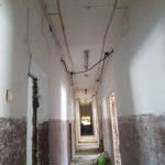 У Франківському Будинку нічного перебування розпочали ремонт