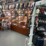 «Soroka» – найбільший вибір сумок та аксесуарів у ТЦ «Центральний»