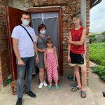 Прикарпатці, які опинилися у скруті через коронавірус, отримають допомогу від Карітасу ФОТО