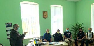 Представники ООН відвідали Надвірнянщину, аби оцінити збитки, завдані негодою