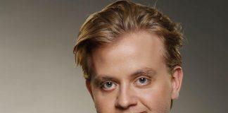 Прикарпатський актор зіграв у серіалі телеканалу СТБ