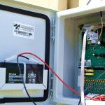 На Франківщині встановили GSM-системи, які будуть керувати вуличним освітленням